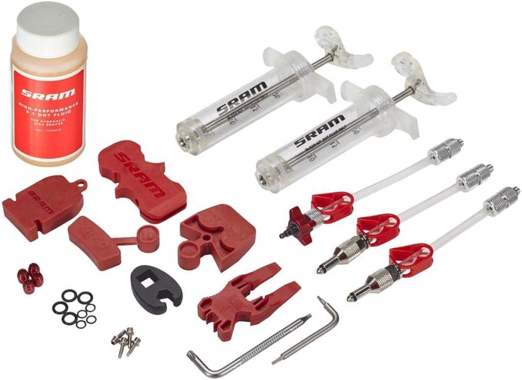 Nouveau SRAM Rouge 2012 et Plus tard Rim Plaquette De Frein /& Support Kit Noir Paire nouveau dans la boîte!