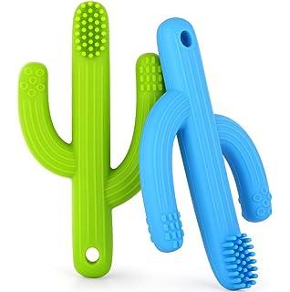 Amazon.com: Cepillo de dientes de juguete para mordedor de ...