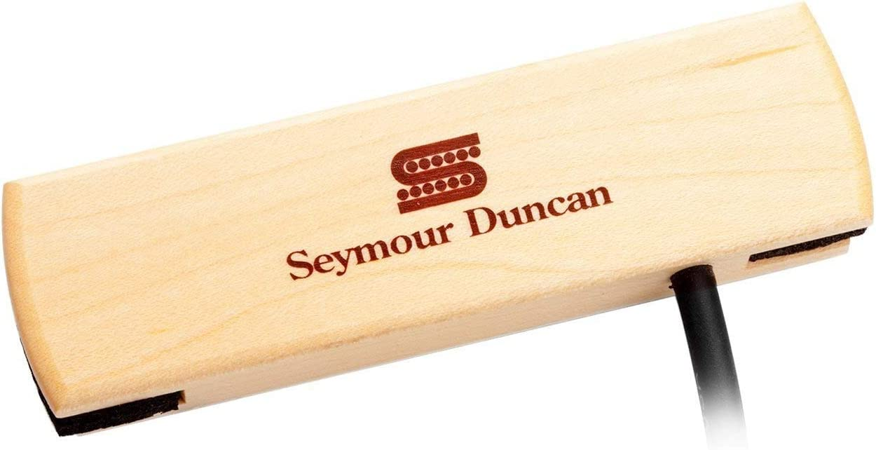 NEW Seymour Duncan SA-3C Hum-Canceling Woody Acoustic Soundhole Pickup 11500-31