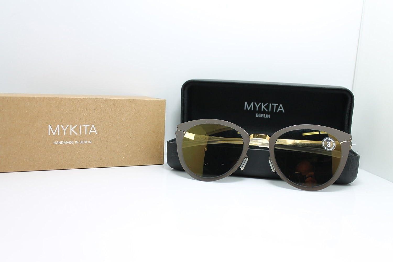 Amazon.com: Mykita – Gafas de sol Marco nuevo Alemania ...