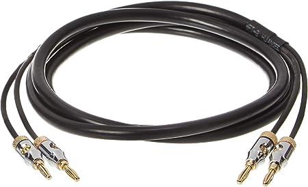 Amazon Basics Lautsprecher Kabel Mit Gold Beschichteten Elektronik