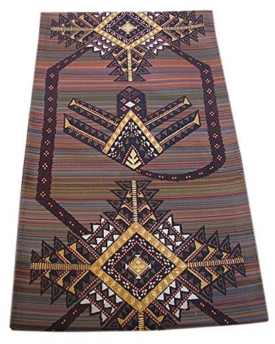 博多着物市場 きものしらゆり 横断 刺繍 袋帯 仕立て上がり 正絹