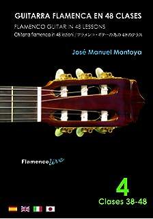 Guitarra Flamenca en 48 clases - V4 (Clases 38-48) / Flamenco Guitar