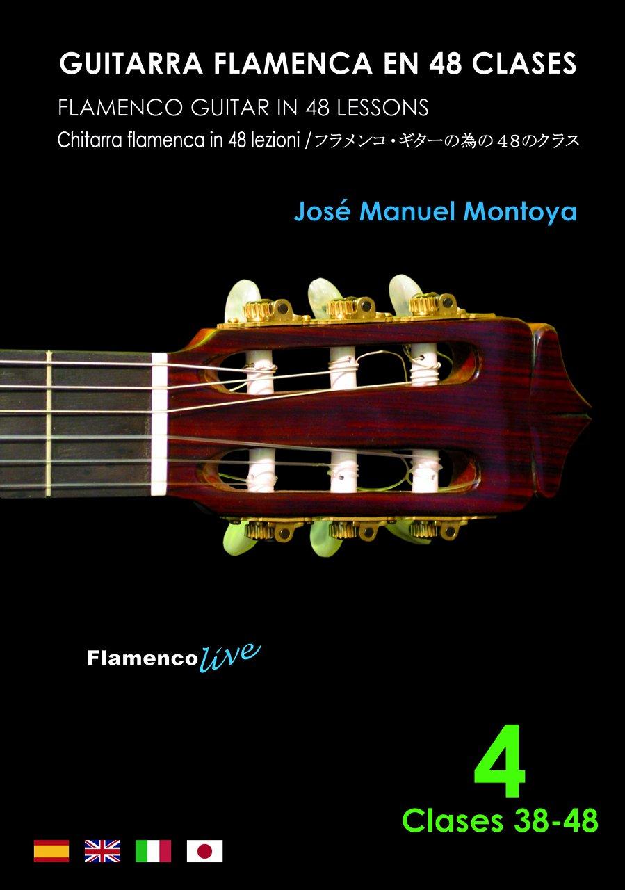 Guitarra Flamenca en 48 clases - V4 Clases 38-48 / Flamenco Guitar ...