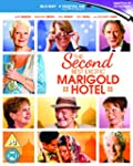 The Second Best Exotic Marigold Hotel...