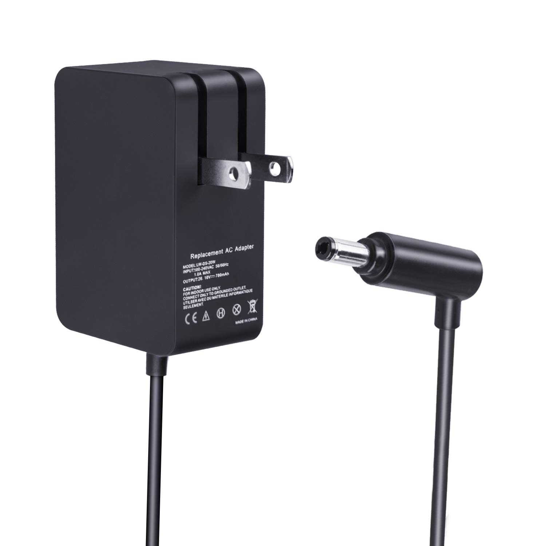 RayWEE Cordless Handheld Vacuum Cleaner Replacement Charger 26.1V 780mA for V6 DC58 DC59 DC61 DC62 595 650 770 880 SV03 SV05 SV06 SV07 SV09 Animal DC72 DC74