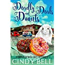 Deadly Deals and Donuts (A Donut Truck Cozy Mystery Book 1)
