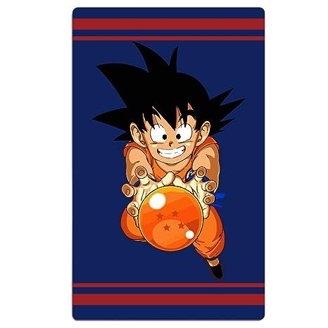 fengziya Dragon Ball Z Son Goku baño/toalla de playa para adultos/31,