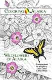 img - for Wildflowers of Alaska by Layla Lawlor (2015-08-02) book / textbook / text book