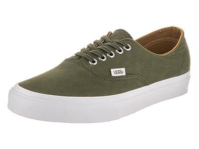 Unisex Authentic Decon (Premium Leather) Skate Shoe