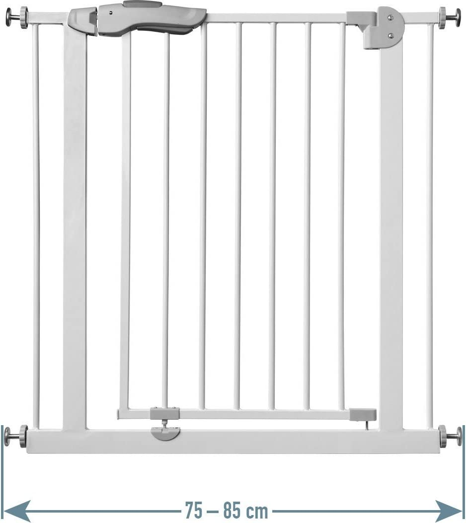 75-175cm with All Safety Features ib style-Kaya Premium Safety gate
