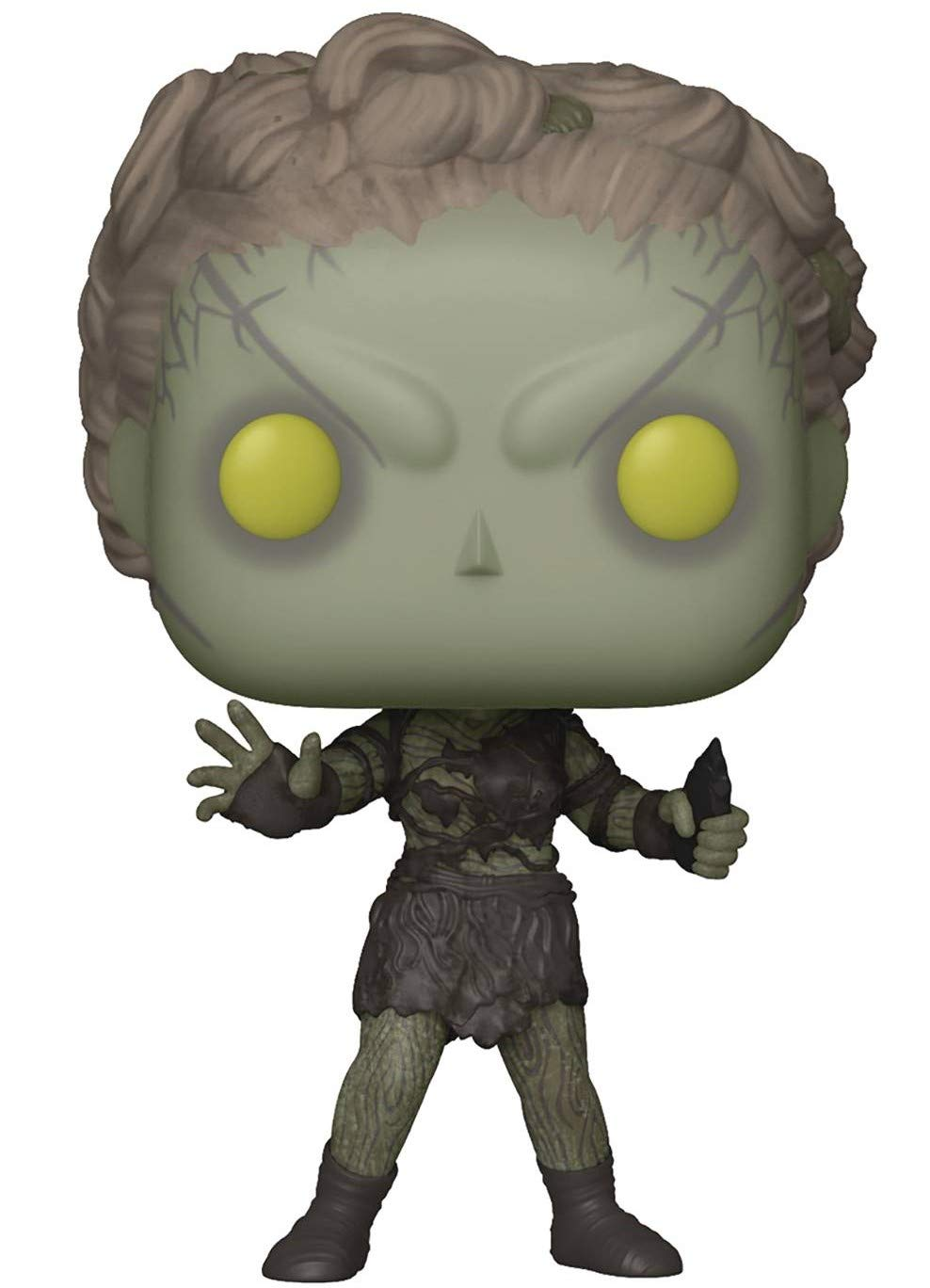 Funko Pop Children of The Forest Vinyl Figure Game of Thrones Includes Pop Box Protector Case