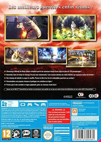 Warriors Orochi 3 [Importación francesa]: Amazon.es: Videojuegos
