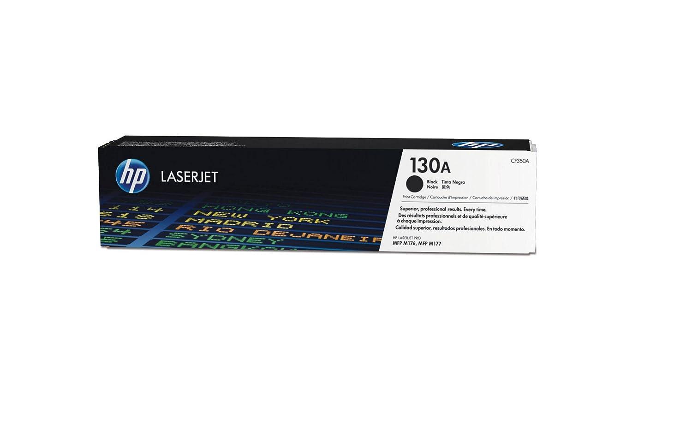 HP Cartucho de tóner Original HP A Negro para HP Color LaserJet