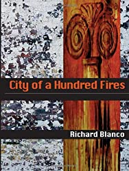 City of a Hundred Fires (Pitt Poetry Series)