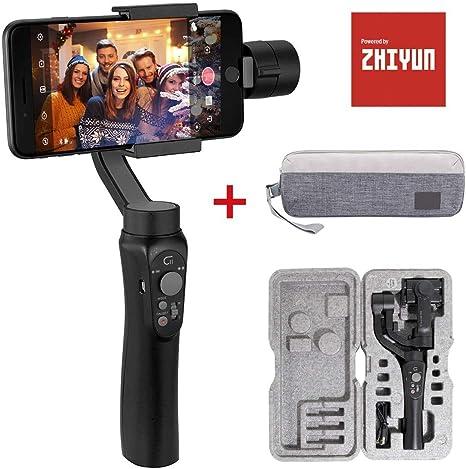 Cinepeer C11 Gimbal-Móvil-Estabilizador-para-Smartphone ...