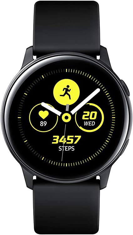 "Samsung Galaxy Watch Active – Smartwatch (1,1"",40mm, Tizen, 768 MB ..."