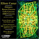 Music Of Elliott Carter /Vol.7