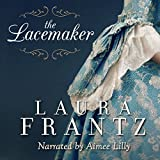 Bargain Audio Book - The Lacemaker
