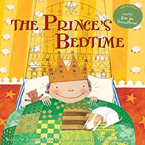 The Prince's Bedtime Audiobook