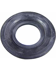 Danco Rubber Tub Drain Gasket in Black