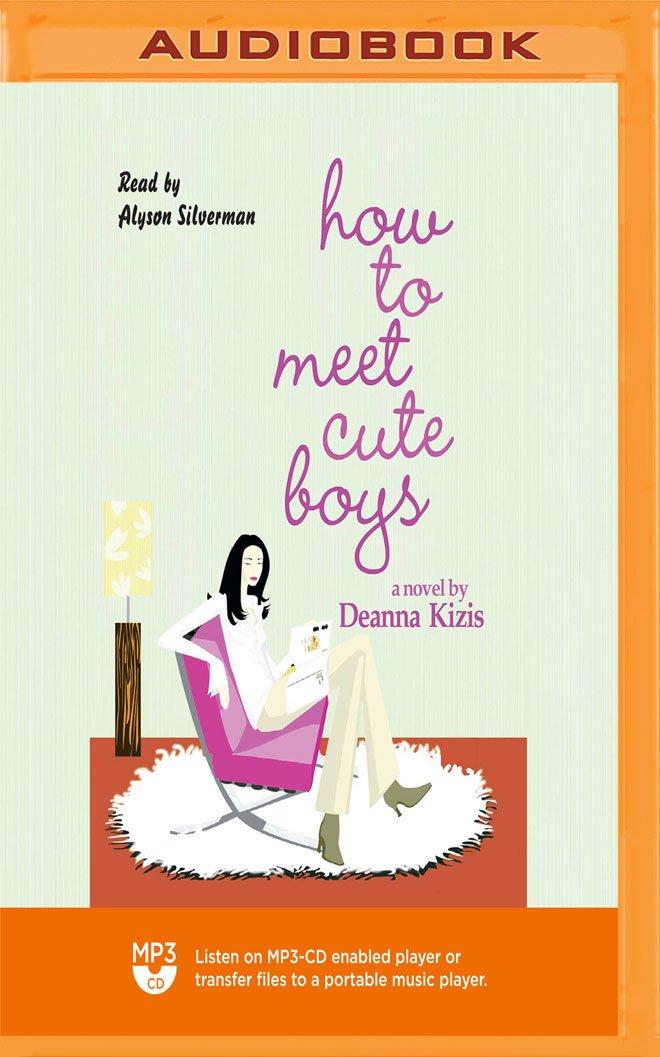 how to meet cute guys