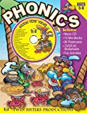 Phonics, Kim Thompson and Ken Carder, 1575838206