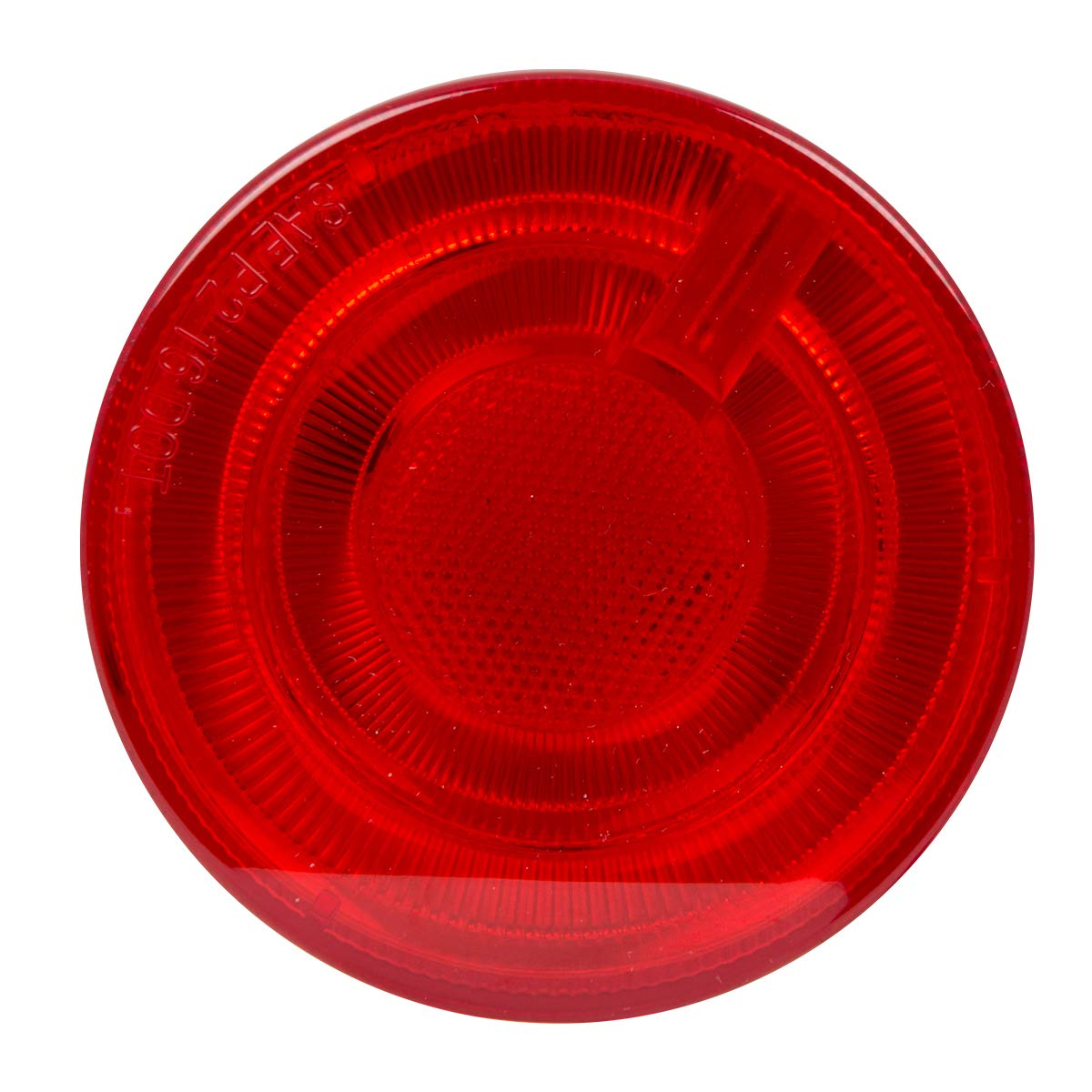 Grand General 75942 Sealed Light 2-1//2 Prime Red 5 LED, High//Low 3 Wires