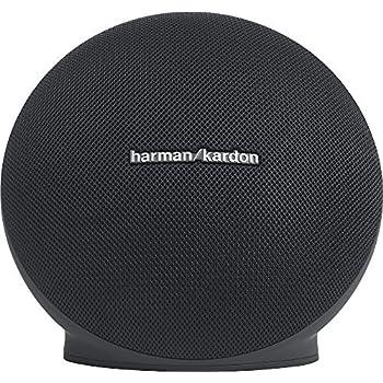 Amazon.com: JBL Voyager Portable Bluetooth Speaker (Black ...