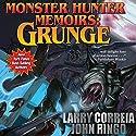 Monster Hunter Memoirs: Grunge Hörbuch von John Ringo, Larry Correia Gesprochen von: Oliver Wyman