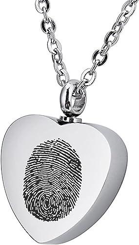 Engraved Handprint Sterling Silver Fingerprint Jewellery Footprint pendant