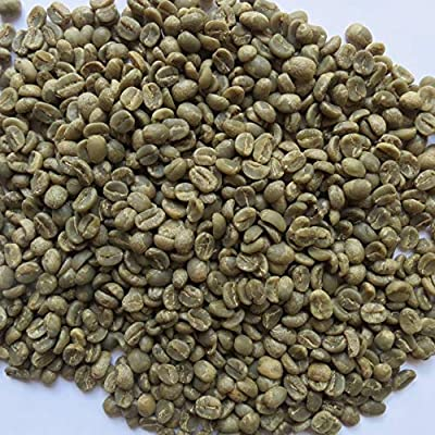 Unroasted Green Coffee Beans by Primos Coffee Co.