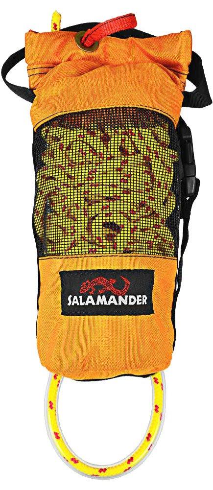 Salamander Pop Top 3/8 Spectra Throw Bag-70'