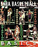 NBA Basketball Basics, Mark Vancil and Kendo Nagasaki, 0806909277