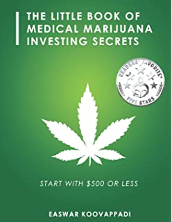 MARIJUANA STOCKS: Variables for You to Consider & a List of ...