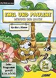 Emil und Pauline 3 in 1 Bundle - Deutsch und Mathe für die 1. Klasse