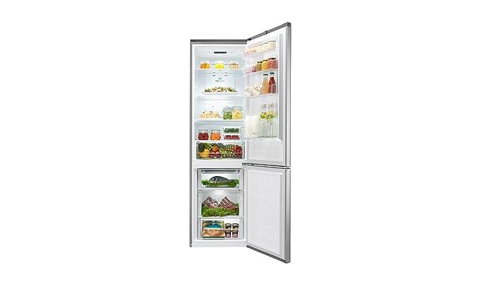 Siemens Kühlschrank Piept Beim Einschalten : Lg electronics gbp 20 pzcfs kühl gefrierkombination a 178