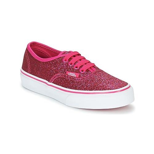 Vans Authentic, Zapatillas Unisex niños: Amazon.es: Zapatos y complementos
