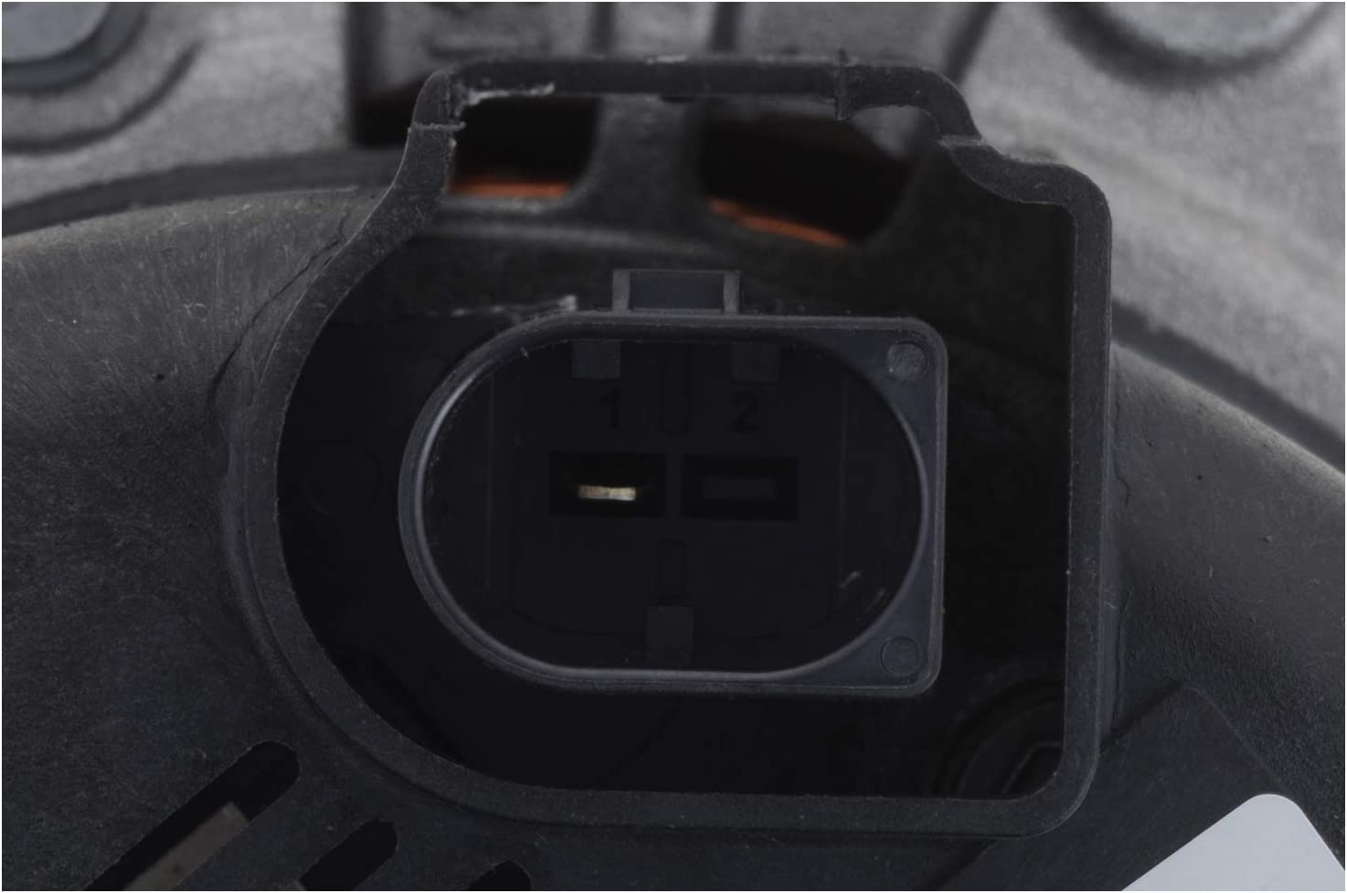 Valeo 439618 Audi Alternator