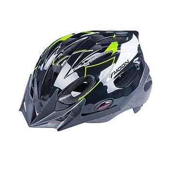 240g Casco ultra ligero de peso, casco de montar en bicicleta Combinación de casco exterior