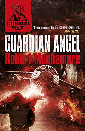 CHERUB VOL 2, Book 2: Guardian Angel