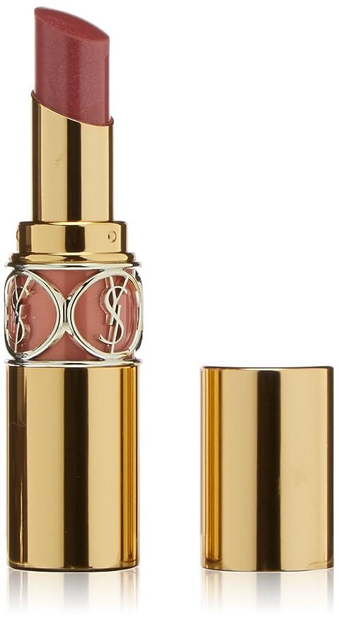 yves saint laurent rossetto  Yves Saint Laurent Rossetto Volupte Shine Luscious Texture Aqua ...