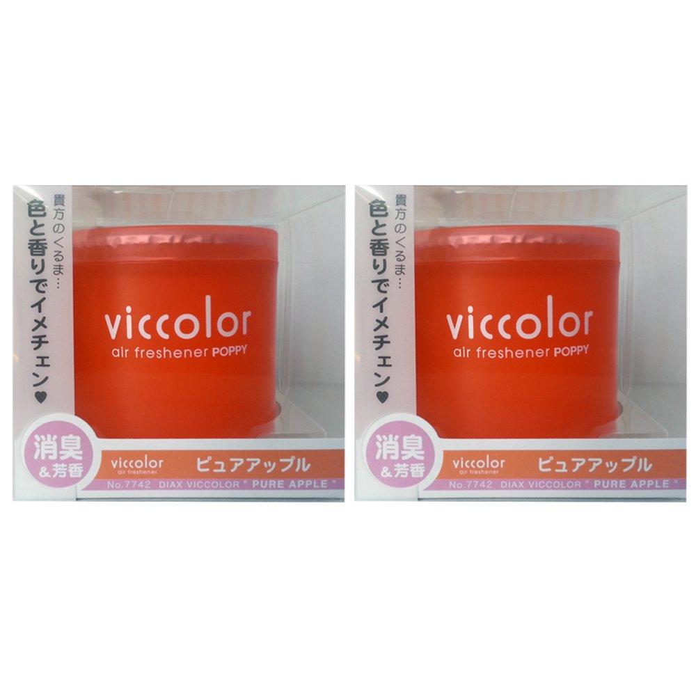 Amazon.es: viccolor fresco Perfume ambientador para coche, 2 ...