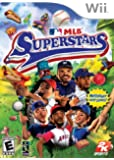 MLB Superstars - Nintendo Wii