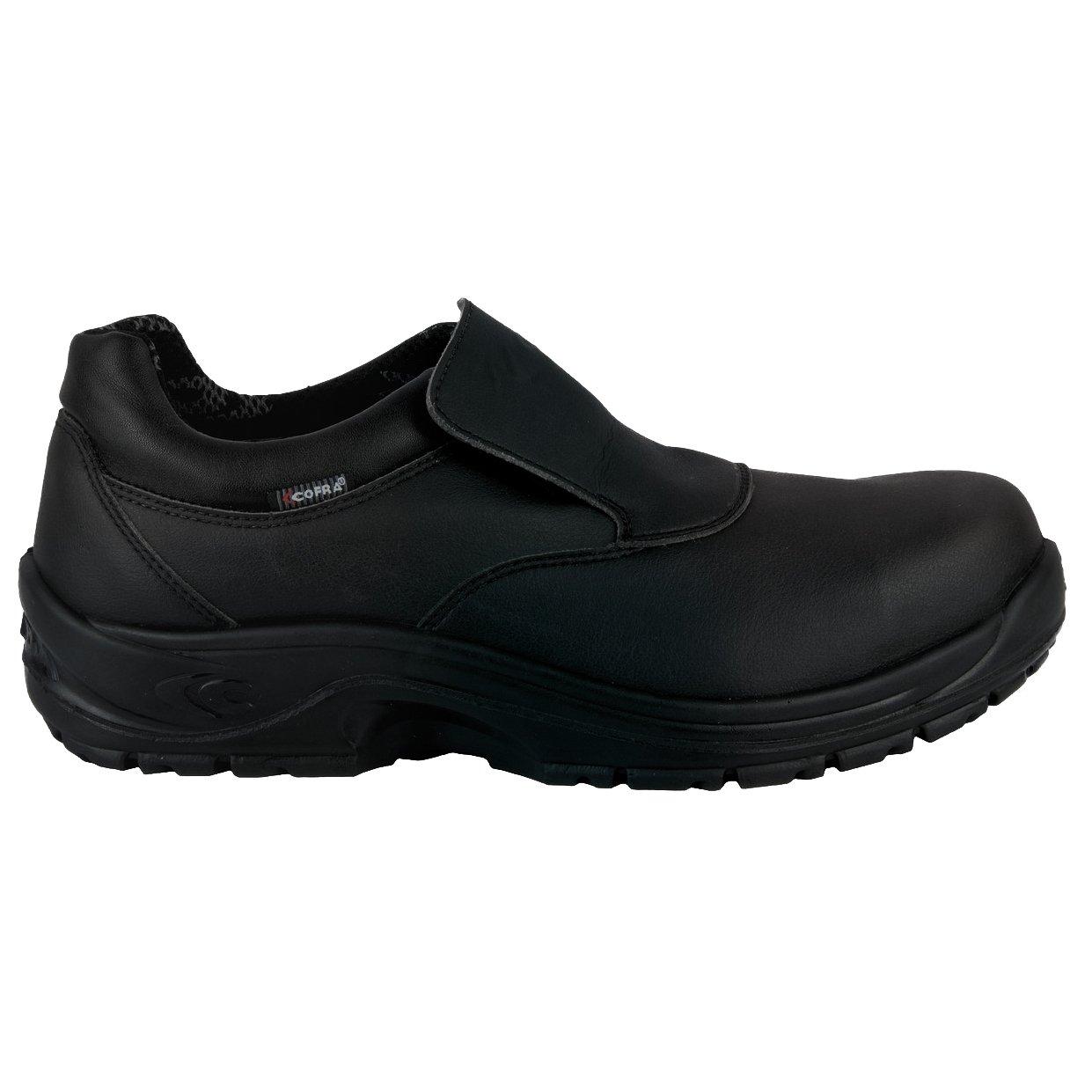 Cofra Tiberius S3 S3 S3 SRC Sicherheit Schuhe Schwarz Größe 39 - d01aa3