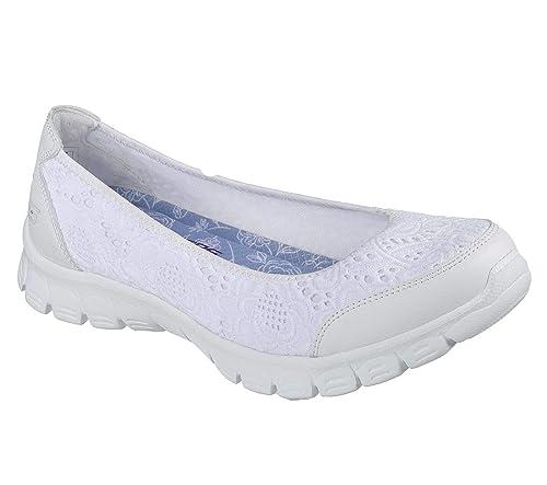 Skechers Mujeres Be You Deportivos de Moda, Talla: Amazon.es: Zapatos y complementos