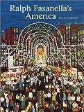 Ralph Fasanella's America, D'Ambrosio, Paul S., 0917334264