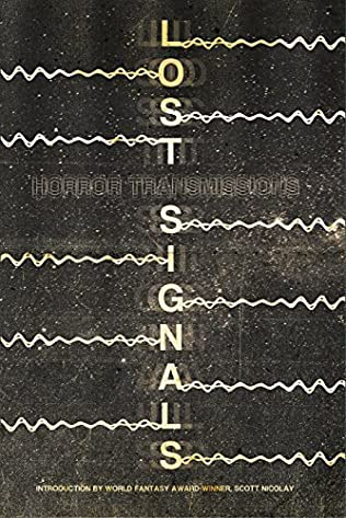 book cover of Lost Signals