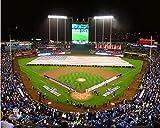 Kauffman Stadium Kansas City Royals MLB 2015 World Series Photo