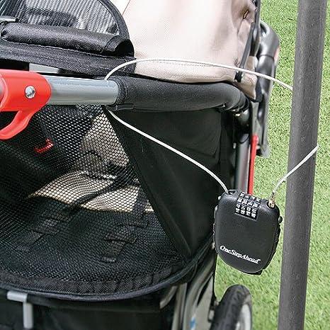 Amazon.com: carriola Cable Lock: Baby